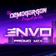 DEMOGORGON promo mix by ENVO