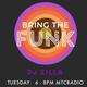 DJ Zilla's mtcradio.co.uk father's day show