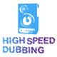 High Speed Dubbing, Ep. 06
