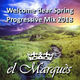El Marques Soundschanze - Welcome Dear Spring - Progressive Mix 2018