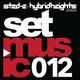 Sted-E & Hybrid Heights Set Music Radio Episode 12