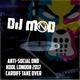 DJ MOD KOOL LONDON