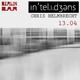 ɪnˈtɛlɪdʒ(ə)ns Vol.4 @ Berlin Bar (Live DJset)
