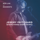 Jeremy Pritchard - Monday 12th November 2018 - MCR Live Residents