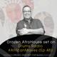 Drazen - Afro House Set On Drums Radio UK #Africanmoves Ep 48