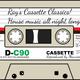 Rays Classic Cassette 2