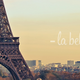 Yoko - La Belle Musique ( Deep Vocal Tracks 2014) logo