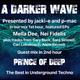 #215 A Darker Wave 30-03-2019 (guest 2nd hr Prince of Deep, EPs 1st hr Mella Dee, Nei Fidelis)