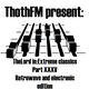 DIRETTA-TheLord Live on ThothFM -Extreme classics part XXXV-Retrowave an Electronic edition