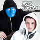 Secret Groovers - Expo Techno Episode 053 (May 2018)