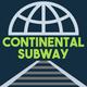 Continental Subway 92 - Native North America