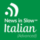 Advanced Italian #126 - International news from an Italian perspective
