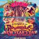 Adam Beyer - Live @ Elrow Barcelona New Years Day (Barcelona, ES) - 01.01.2019