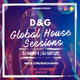 Danny K - Something New Vol. 11 - D&G Global House Sessions - 13.11.2018