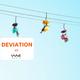 DEVIATION #9 (avec Dither)