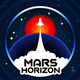 Tomas talks Mars and Mars Horizon with Andrew Kuh of the UK Space Agency