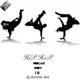 SA hip hop podcast show 010