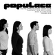 Populace: March 2018