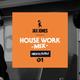 Jax Jones b2b Michael Bibi - House Work Mix 01