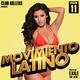 Movimiento Latino #11 - DJ Sol (Latin Party Mix) logo