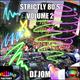 Strictly 80's - Vol. 2 DJ mix set