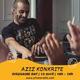 Aziz Konkrite | Special Disquaire Day | 13.04.19