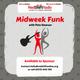 #MidweekFunk 19 June 2019 Part 1- Pete Slawson