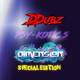 DDubz - Psy-kotic 5, Dimension Special Edition