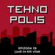 Tehnopolis 39: Ljudi će biti višak