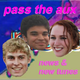 Pass the aux episode 5 - early december albums and welcome Julian!