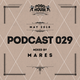 ► Pogo House Podcast #029 - Mares (May 2018)