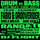 DJ Flight @ Boiler Room London