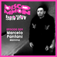 Discommon Radio Show 009: Marcelo Pantani - Mainline