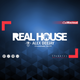 Real House 078 Mixed by Alex Deejay 2017