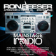 RON REESER - Mainstage Radio - October 2017 - Episode 060 (Live @ The End Up)