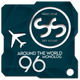 Sky Sound - Around The World / Monolog 96