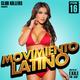 Movimiento Latino #16 - DJ Chrisy Chris (Reggaeton Party Mix) logo