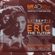 BUONA NOTTE TIFF 15 MINUTES OF FAME MIX BY ERIC THE TUTOR logo