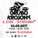 DJ HWR -  GRUBO KROJONY LIVE MIX vol.2 (24.05.2017)