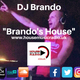 DJ Brando House Music Radio 2018/9/25