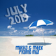 Mirko and Meex Promo Mix July 2013