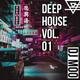 DJ Moo - Deep House Vol. 01