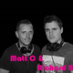 31 - 09.12.16 Matt C & Richard B