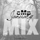 CMp - Monthly Mix - January