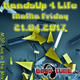 HandsUp 4 Life (MaMa Friday 21.04.2017 @Basstune.de) - MSP Live in the Mix