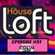 The House Loft Radio With DJ Colin Jay #51