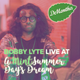 Bobby Lyte // DeMentha Presents: A MintSummer Day's Dream // Natoma Cabana SF