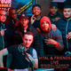 Vital & Friends   LIVE on 101.8 WCR FM with James Levett (28/03/2016)