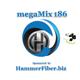 MegaMix #186