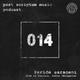 Post Scriptum Music Podcast 014 - Paride Saraceni live at Conjure, Sofia (Bulgaria)